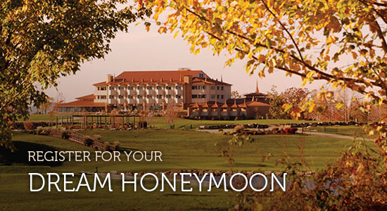 Nemacolin Woodlands Resort | Register For Your Dream Honeymoon